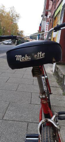 BICICLETA MOBYLETTE GAC MOTORETTA - foto 2