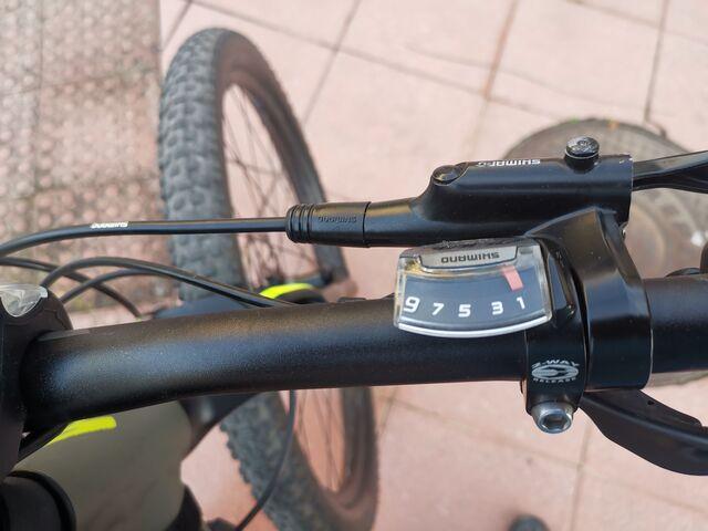 Vendo Bici Eléctrica