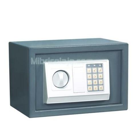 Caja Fuerte Electronica 35X25X25Cm Airme