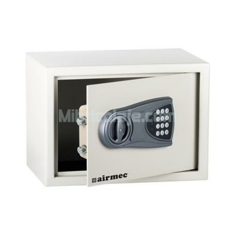 Caja Fuerte Electronica Reforzada 25X35X