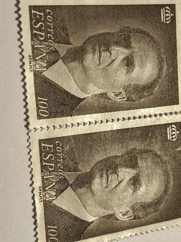 1996 100 Pesetas Basica Juan Carlos I