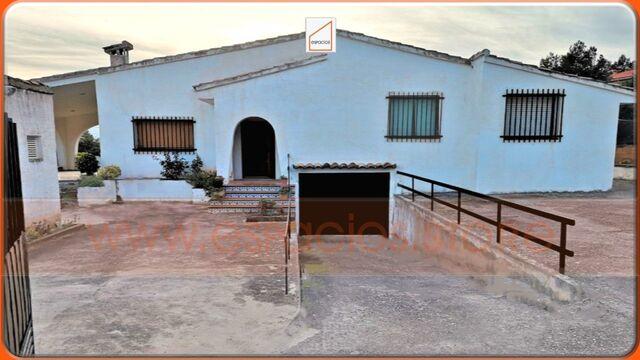 CHALET - CASA DE CAMPO - ONDA - REF. 0002 - foto 4