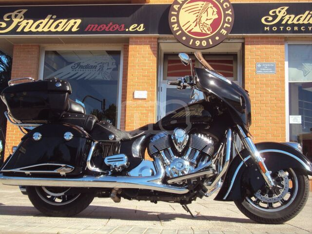 INDIAN - CHIEFTAIN - foto 1