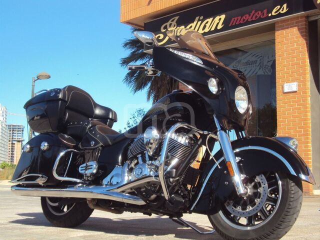 INDIAN - CHIEFTAIN - foto 3