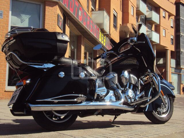 INDIAN - CHIEFTAIN - foto 4