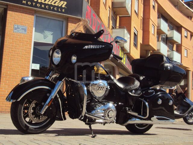 INDIAN - CHIEFTAIN - foto 5
