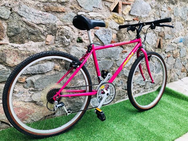 """Bicicleta Specialized Hard Rock 26"""""""