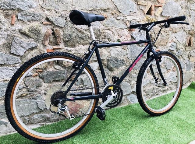 "Bicicleta Specialized Rockhopper 26"""