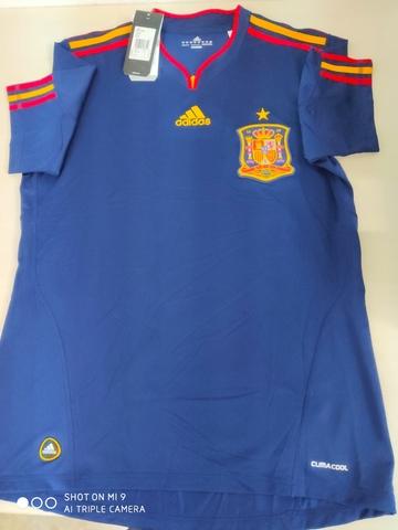 Camiseta Seleccion Española De Fútbol