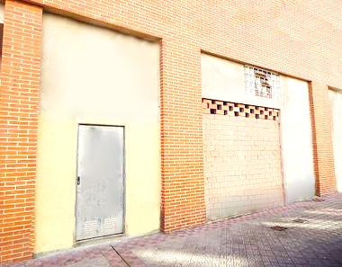 TRASTERO BAJERA LOCAL 2 PISOS - foto 1