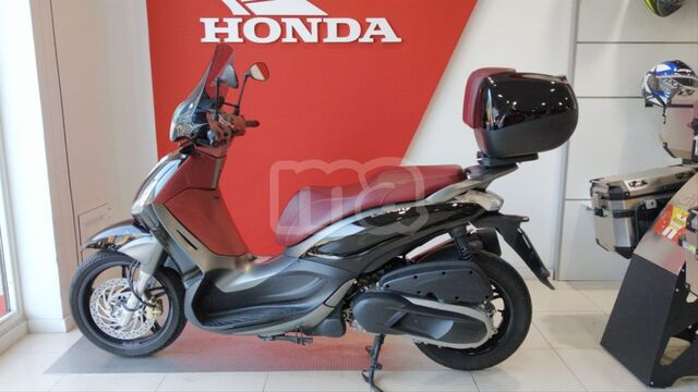 PIAGGIO - BEVERLY SPORT TOURING 350 IE ABS - foto 1