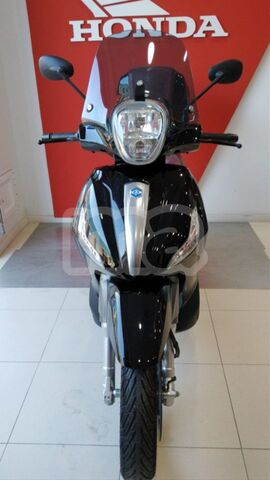 PIAGGIO - BEVERLY SPORT TOURING 350 IE ABS - foto 3