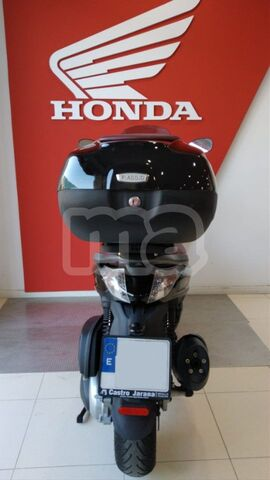 PIAGGIO - BEVERLY SPORT TOURING 350 IE ABS - foto 4
