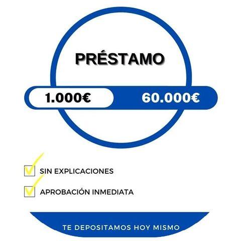 *  TE PRESTAMOS FACIL 1000 EUROS*   - foto 1