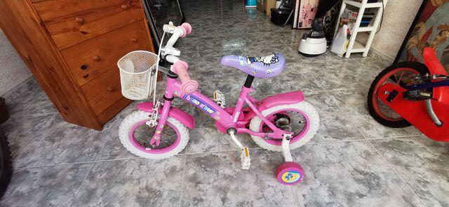 Bicicletas Para Niños.