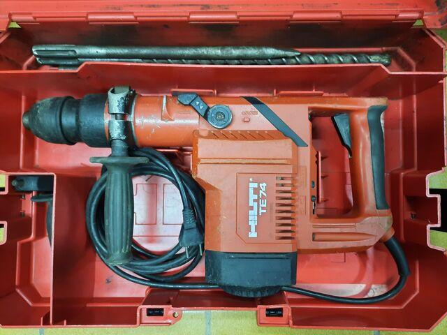 Compresor Hilti  Te-74