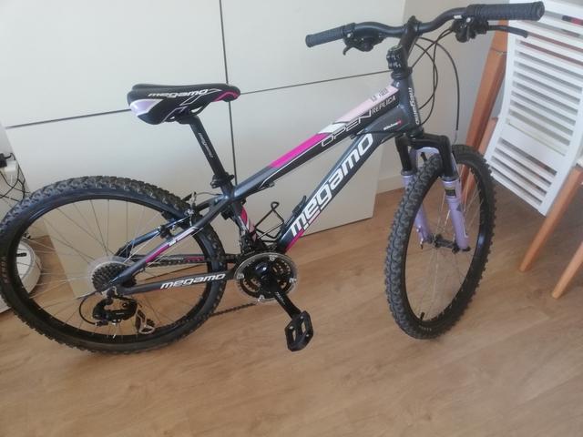 Bicicleta Megamo Open Replica 24 Pulgada
