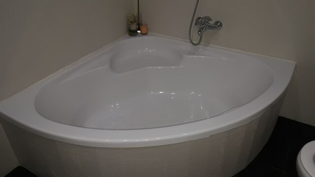 Bañera De Rincon