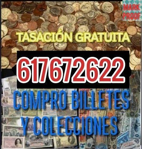 Colecciono Billetes Antiguos Los Compro