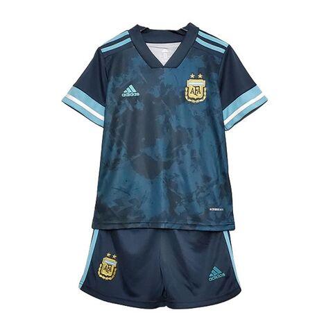 CAMISETAS FUTBOL ARGENTINA 2020-2021 - foto 1