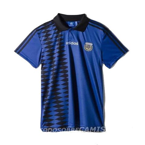 CAMISETAS FUTBOL ARGENTINA 2020-2021 - foto 2