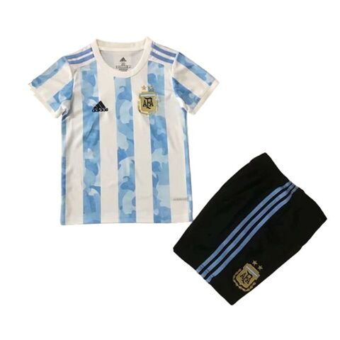 CAMISETAS FUTBOL ARGENTINA 2020-2021 - foto 3