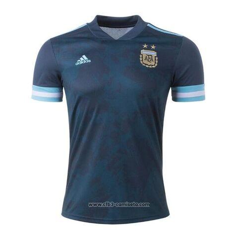 CAMISETAS FUTBOL ARGENTINA 2020-2021 - foto 5