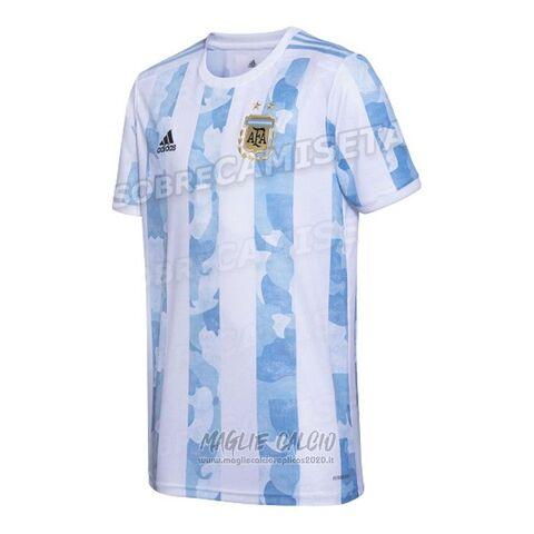 CAMISETAS FUTBOL ARGENTINA 2020-2021 - foto 6