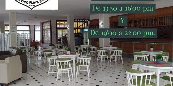 ACCION CLUB NAÚTICO ICOD DE LOS VINOS - foto 5