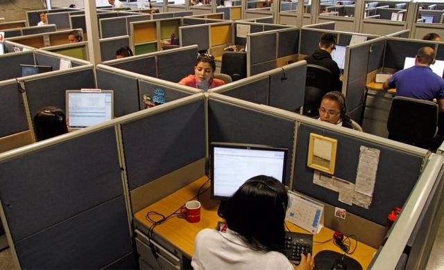 TELEOPERADOR CON SUELDO FIJO - foto 1