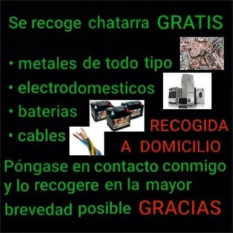 RETIRADA GRATUITA DE TRASTOSEN LUMBRALES - foto 2