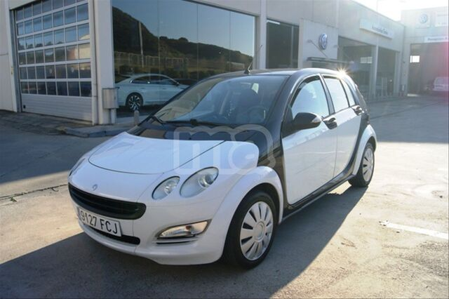 SMART - FORFOUR 1. 5 CDI 95CV PULSE - foto 1