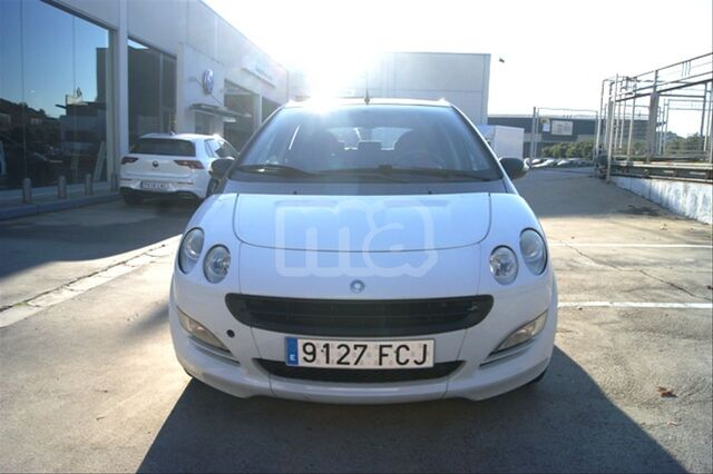 SMART - FORFOUR 1. 5 CDI 95CV PULSE - foto 2