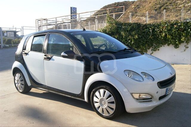 SMART - FORFOUR 1. 5 CDI 95CV PULSE - foto 3