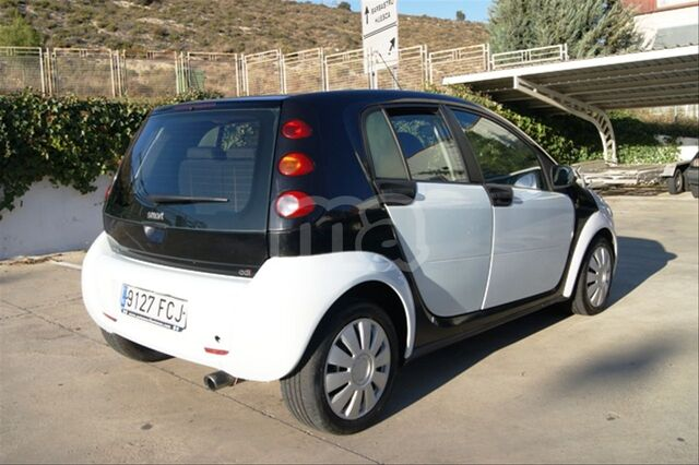 SMART - FORFOUR 1. 5 CDI 95CV PULSE - foto 5