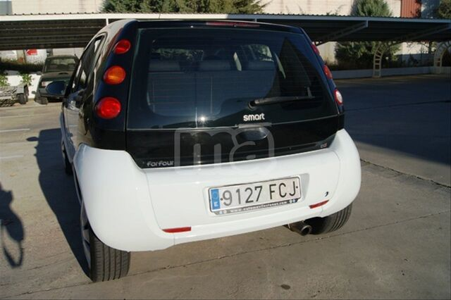 SMART - FORFOUR 1. 5 CDI 95CV PULSE - foto 6