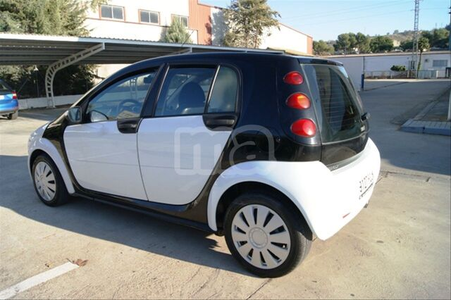 SMART - FORFOUR 1. 5 CDI 95CV PULSE - foto 7