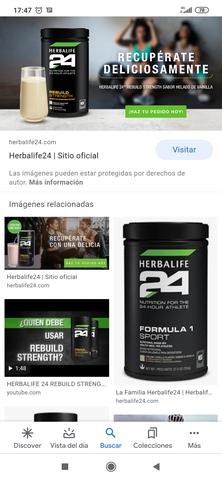 HERBALIFE - foto 1