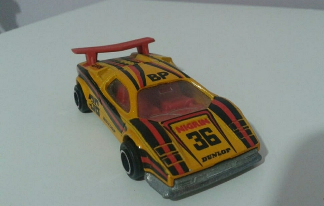 Lamborghini Majorette