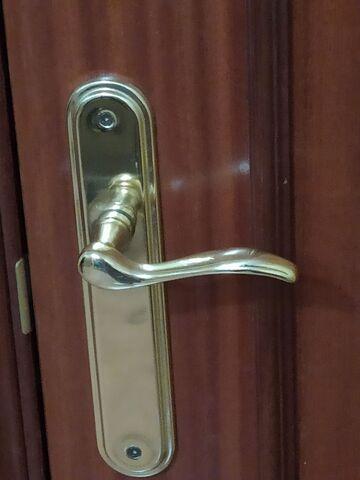 Cerraduras De Puertas
