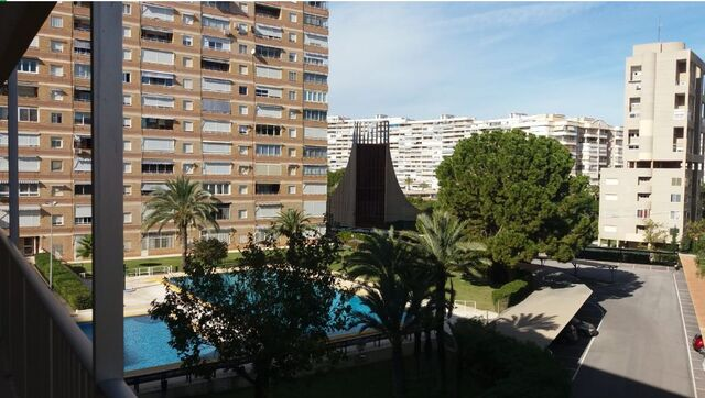 Mil Anuncios Com San Juan Ref 00450 Av Cataluña En Alicante Alacant