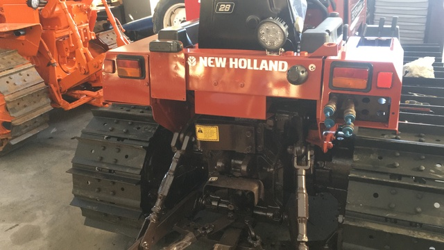 NEW HOLLAND - 82/85 - foto 2