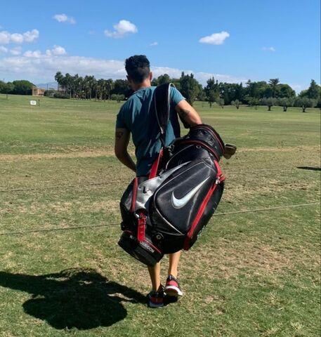 Golf Coach/Profesor De Golf