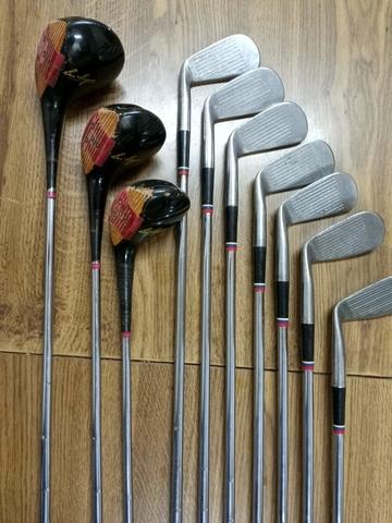 Palos De Golf 1956,  Ben Hogan