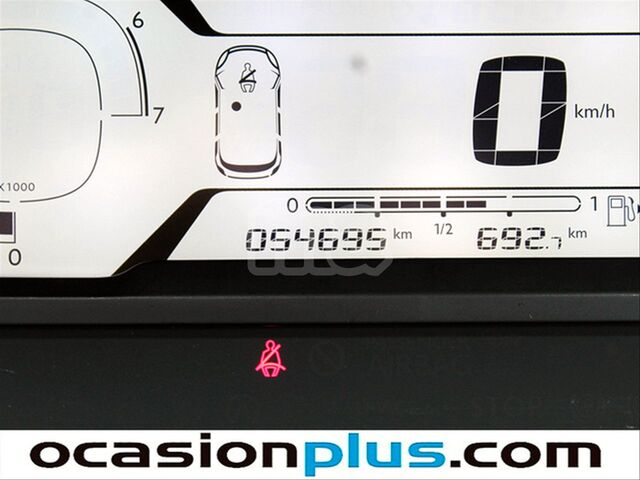 CITROEN - C4 PICASSO PURETECH 81KW 110CV SS 6V FIRST - foto 6