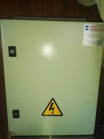 Armario Electrico