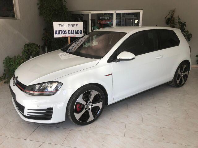 Mil Anuncios Com Volkswagen Golf