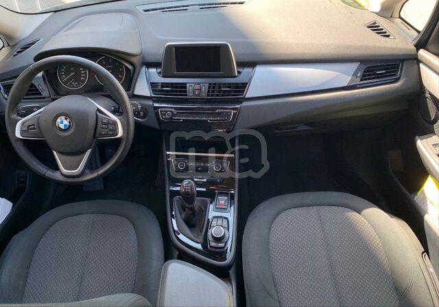 BMW - SERIE 2 GRAN TOURER 216D BUSINESS - foto 2