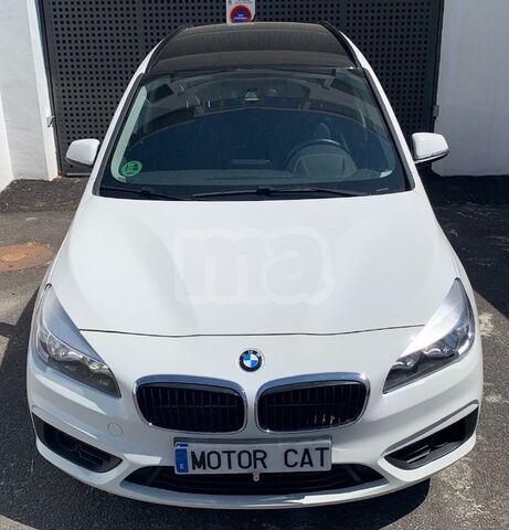 BMW - SERIE 2 GRAN TOURER 216D BUSINESS - foto 3