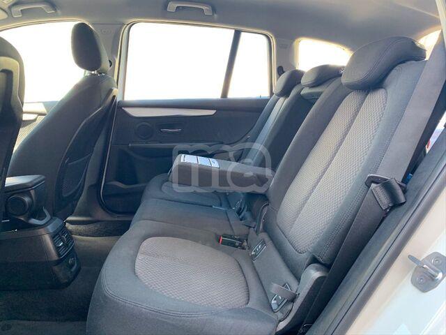 BMW - SERIE 2 GRAN TOURER 216D BUSINESS - foto 4